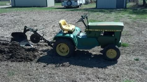 Landscape Rake Harbor Freight 110 With Plow Mytractorforum The Friendliest