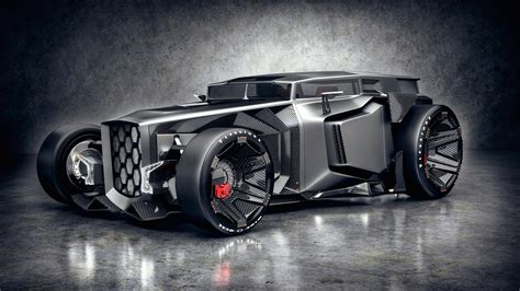 Car Of Lamborghini Lamborghini Rat Rod