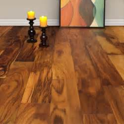 free sles of 7 quot natural acacia oiled engineered hardwood flooring modern austin by