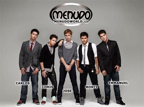 Menudo Reforming For Mtv Reality Series by Concerts Calendar 6 24 Menudo Fito Camila Ramiro Burr