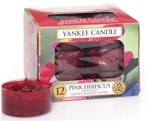 yankee candle tea lights yankee candle tea lights 2016 including fragrances ebay