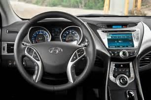 2015 Hyundai Elantra Fuel Economy 2015 Hyundai Elantra Review Specs Price Changes