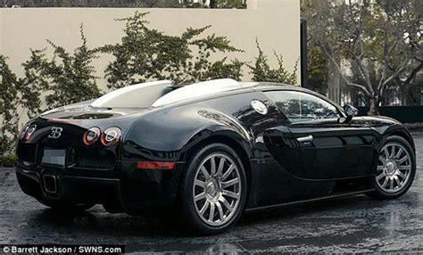 simon cowell s bugatti simon cowell sells his bugatti veyron on auction