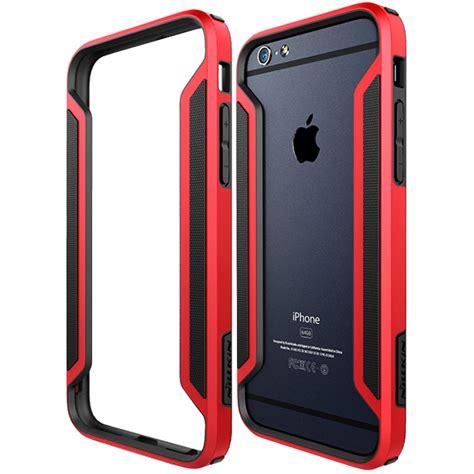 Iphone 6 Plus Armor Cover Bumper Casing Mewah Keren Gaul nillkin slim armor border apple iphone 6s