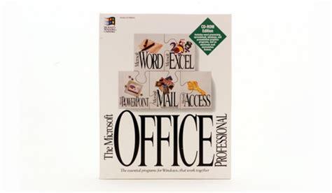 Ms Office Original linea de tiempo de los sistemas operativos windows