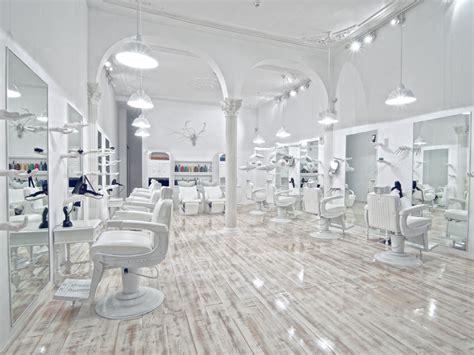 salones de belleza de lujo salones de belleza con estilo locus muebles ideas para