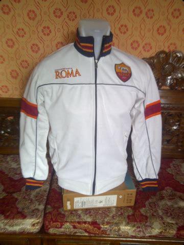 Jersey As Roma Merk Lokal jual jersey jaket sweater sepatu grade ori 2b9f2a90 ready stock jaket as roma 2013 2014 official