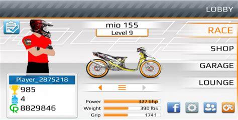 download game drag racing mod versi indonesia apk tool download aplikasi android gratis