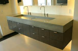 Long Bathroom Sink With Two Faucets » New Home Design