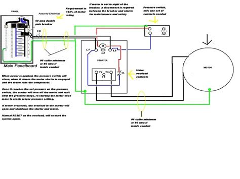 disconnect wiring diagram free wiring