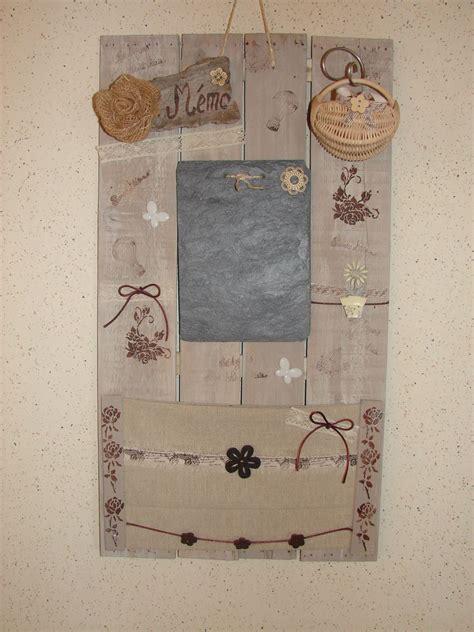 tableau cuisine tableau m 233 mo de cuisine en mat 233 riaux recycl 233 s bois et