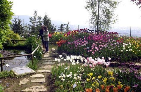 giardino botanico bergamo botanische garten italieonline