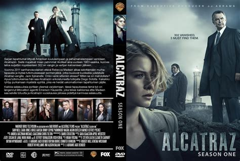 Cover Tv By Request 1 covers box sk alcatraz 2012 tv series high quality dvd blueray