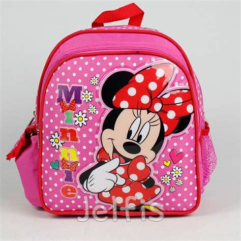 Minnie Mouse Toddler Backpack 1000 images about 10 quot mini toddler backpack on