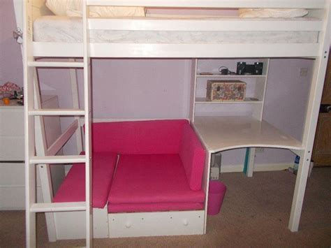 bunk bed sofa and desk 20 top high sleeper with desk and sofa sofa ideas