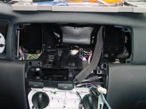 2003 2008 toyota corolla car audio profile