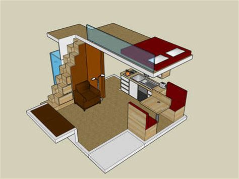 modern loft floor plans inside tiny houses tiny house floor plans with loft small