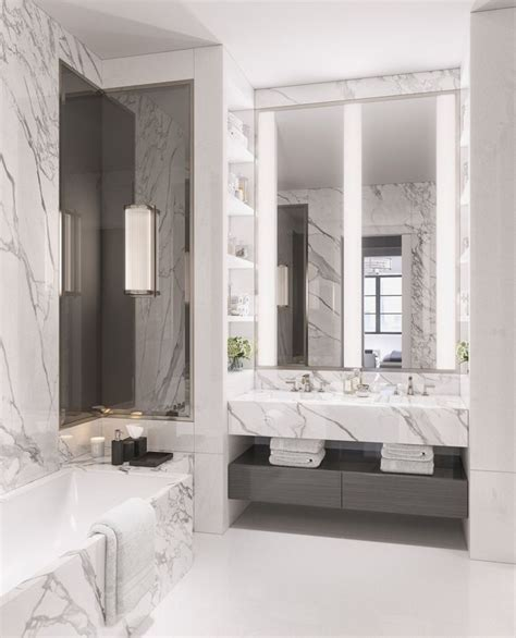 marble bathroom designs best 25 marble bathrooms ideas on modern