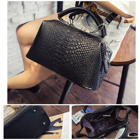 B41819 Tas Import Fashion jual b8809 black tas import fashion grosirimpor
