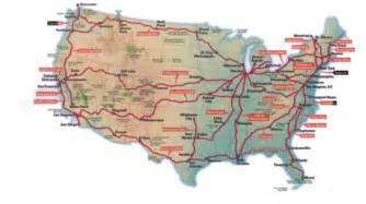 Amtrak train amp rail tickets schedules amp routes