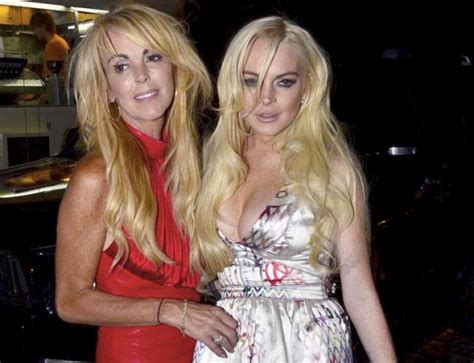 Dina Lohan Own Tv Show Ahead Of Daughters Stint In Rehab by Lindsay Lohan Defends S Dr Phil Appearance Ny