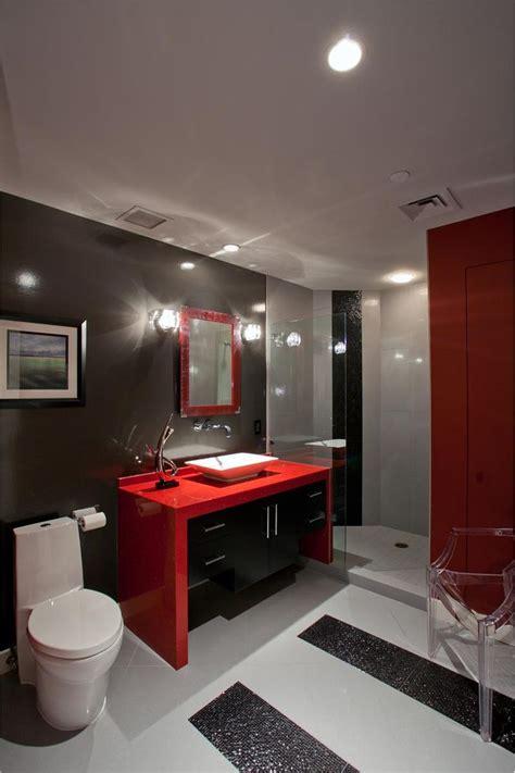 red bathrooms top bathroom colour ideas kaodim