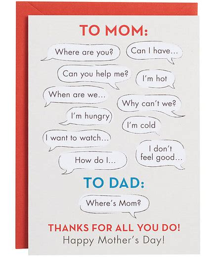 10 Favourite Cards For Mothers Day by 20 S Day Cards That Perfectly Sum Up Your Feelings