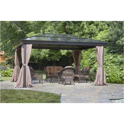 gazebo penguin impressive gazebo penguin inc 6 gazebo penguin 12 ft x 16