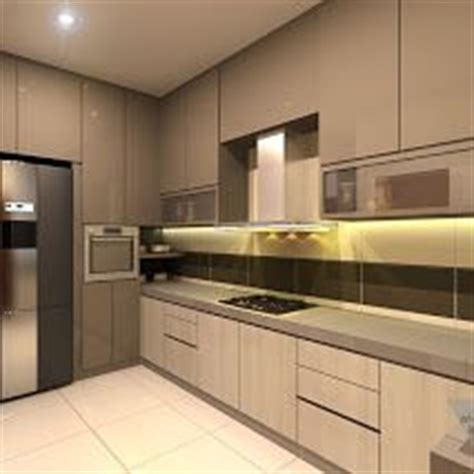 home kitchen design malaysia an terrace house design in kitchen at klang