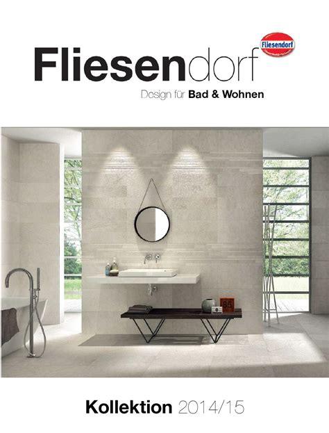 Fliese 300 X 100 by Issuu Fliesendorf Kollektion 2014 2015 By Fliesendorf At