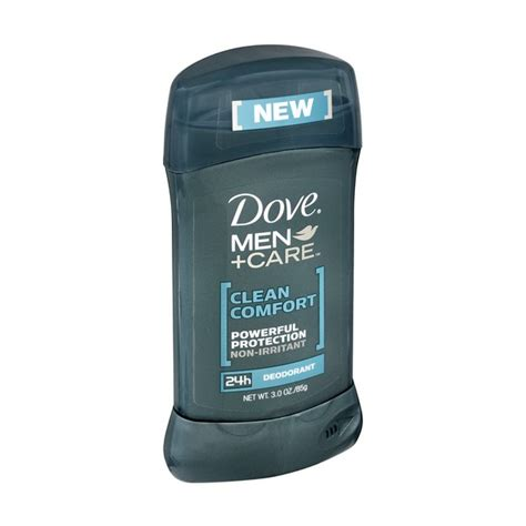 dove men clean comfort deodorant dove men care deodorant clean comfort