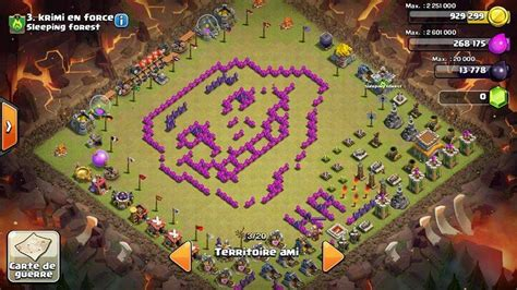 gambar clash of clans best town level 7 defense best apps for apps directories
