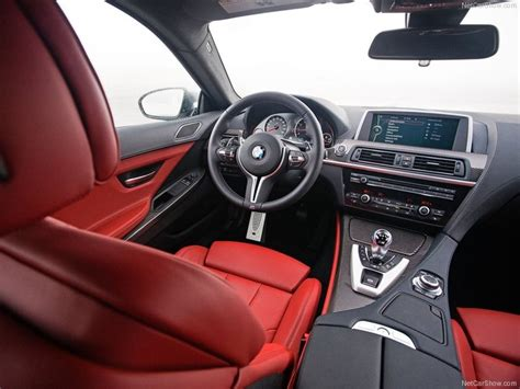 bmw m6 interni bmw m6 coupe interior