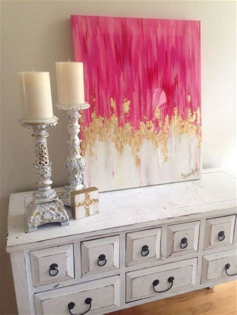 painting decor best 25 diy wall ideas on diy diy