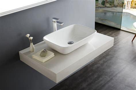 Badezimmer Ideen 3155 by Waschbecken Badezimmer Gnstig Top Twg Aus Mineralguss