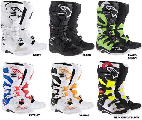 tec p 7 alpinestars 2014 tech 7 boots bto sports