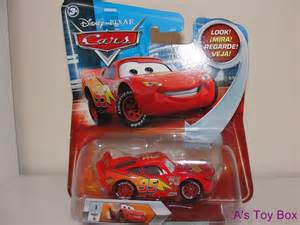 lighting mcqueen toys lightning mcqueen a s box