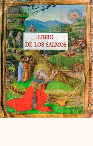 libro los salmos fosforitos libro de los salmos jos 233 j de ola 241 eta editor