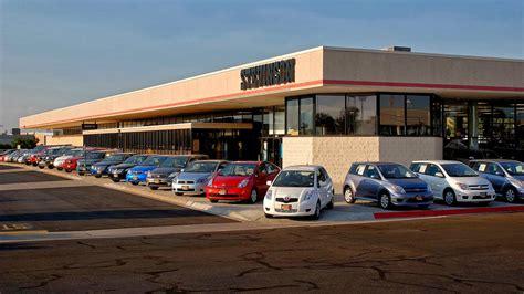 denver  car dealerships stevinson automotive