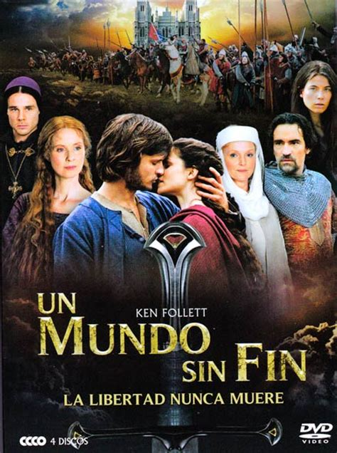 un mundo sin fin the gallery for gt oliver jackson cohen world without end