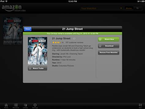 amazon prime app express delivered straight to ps3 hands on amazon instant video on ipad sorely lacks