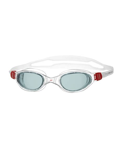 speedo futura plus swimming goggles uv protection