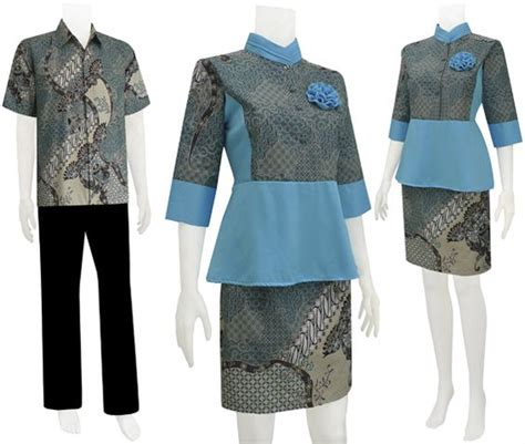 Sarimbit Dress Nabila Gentong Batik modern batik dress and dresses on