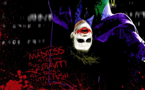 All Madness Takes City by Madness Joker Quote By Thewhysoserious91 On Deviantart