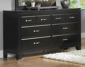 schlafzimmer kommode schwarz bedroom dressers and chests idea