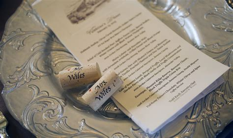 valentines dinner cork 10 tips for home entertaining with wine country decor style