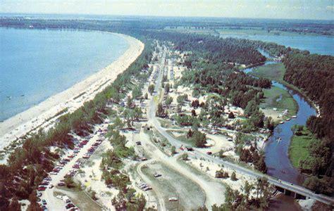 ontario sand banks sandbanks provincial park a photo on flickriver