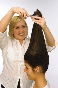 how to cut your own hair like suzanne somers pinterest the world s catalog of ideas