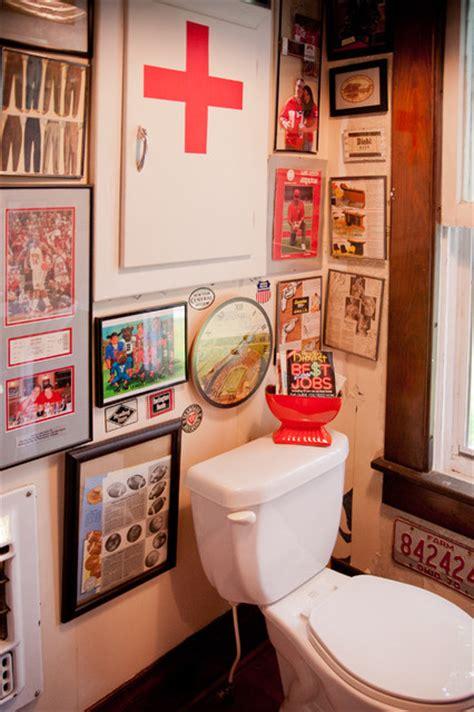 mens bathroom ideas men s bathroom farmhouse bathroom other by amy