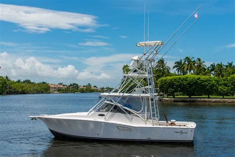albemarle boats for sale florida 2003 used albemarle sports fishing boat for sale